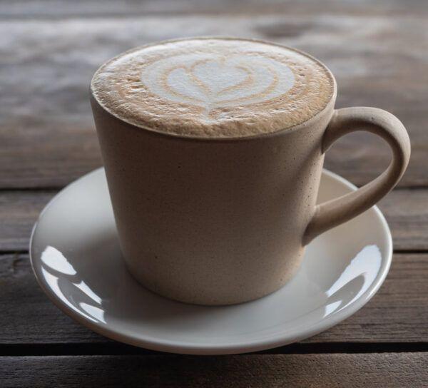 Cafe Mocha Bianca