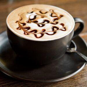 Cafe Mocha The Cosmic Grind