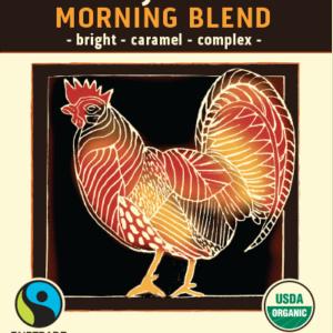 Early Riser | Light Morning Blend Coffee