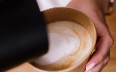 Specialty Lattes, Raspberry & Blackberry Italian Sodas, and The Best Autumn Mochas in town.